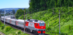 Поезд из Петербурга в Ейск запустят в конце мая 2021