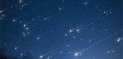 В апреле жители Краснодарского края увидят весенний звездопад
